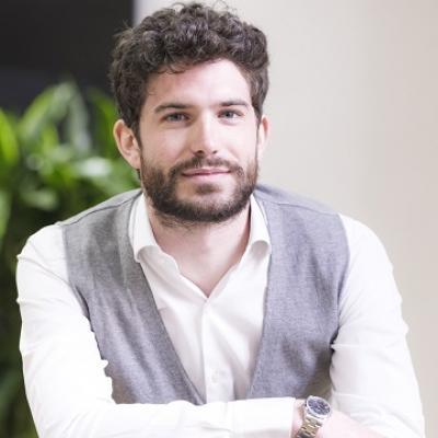 Matteo Colombino